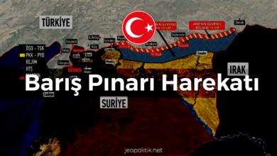 Photo of Barış Pınarı Harekatı'nı Destekleyen Ülkeler ve Kurumlar