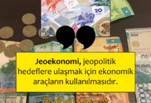 Photo of Jeoekonomi Nedir?
