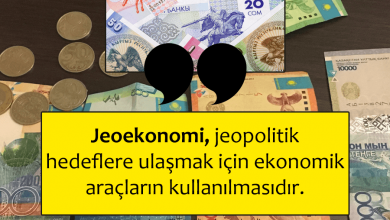 Photo of Jeoekonomi Nedir?